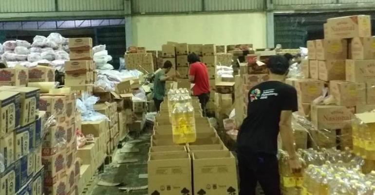 Berita Lampu Hijau - Jakarta City - Kualitas Barang ...