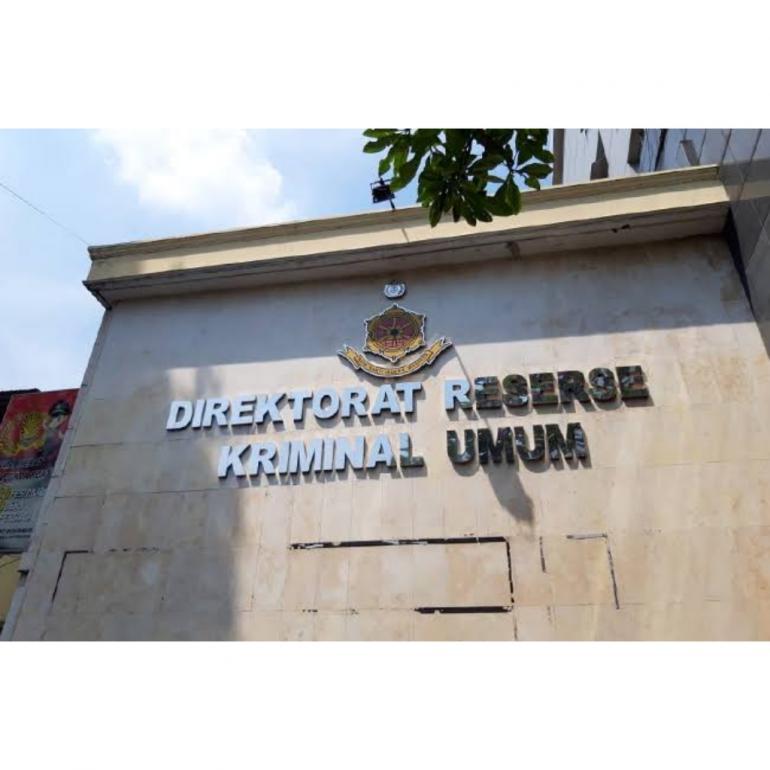 Berita Lampu Hijau Jakarta City Dirreskrimum Polda Metro Jaya