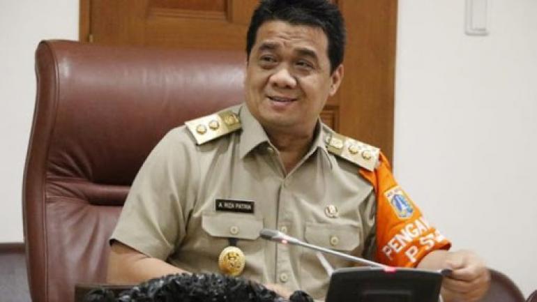 Berita Lampu Hijau - Jakarta City - Mulai Januari 2021 ...